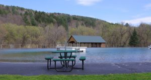 Montpelier Pool